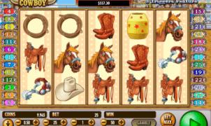 Spielautomat Ride them Cowboy Online Kostenlos Spielen