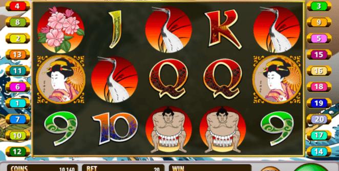 Casino Spiele Shoguns Land Online Kostenlos Spielen