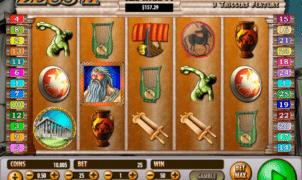 Spielautomat Zeus 2 Online Kostenlos Spielen