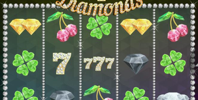 777 Diamonds Spielautomat Kostenlos Spielen