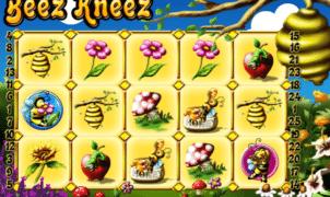 Spielautomat Beez Kneez Online Kostenlos Spielen