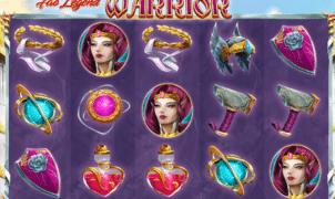 Fae Legend Warrior Spielautomat Kostenlos Spielen