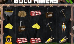 Gold Miners Spielautomat Kostenlos Spielen