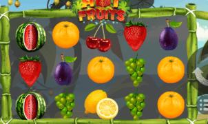 Spielautomat Hot Fruits Online Kostenlos Spielen