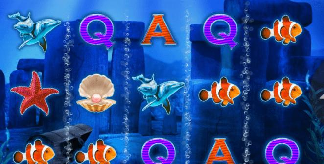 Kostenlose Spielautomat Mermaid Gold Online