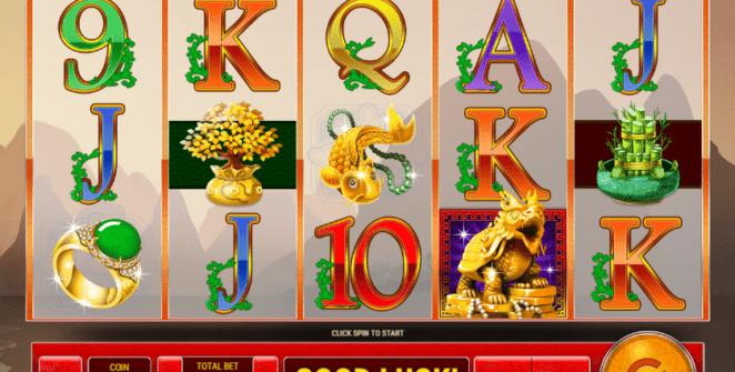 Spielautomat 888 Turtles Online Kostenlos Spielen