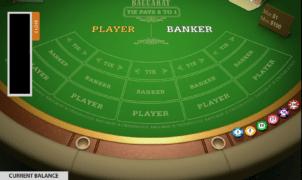 Kostenlose Spielautomat Baccarat Pragmatic Play Online