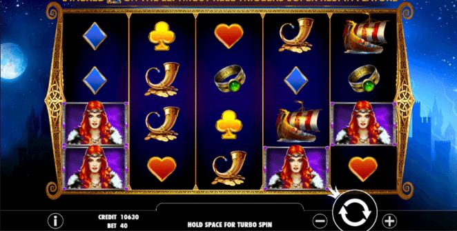 Spielautomat Beowulf Pragmatic Play Online Kostenlos Spielen