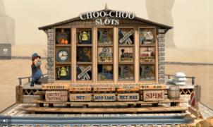 Casino Spiele Choo-Choo Slots Online Kostenlos Spielen
