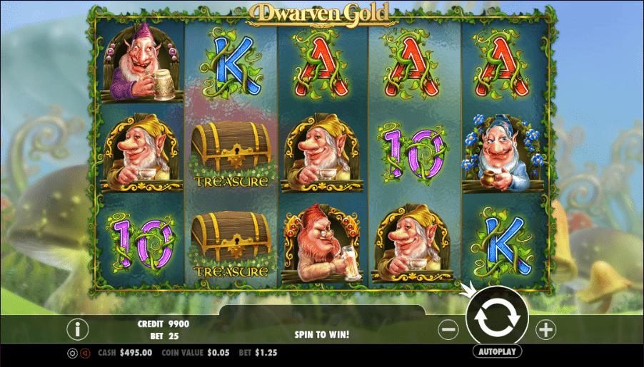 Virgin bingo slots