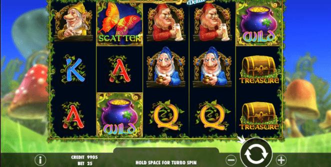 Casino Spiele Dwarven Gold Deluxe Online Kostenlos Spielen