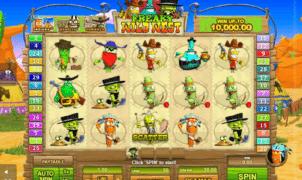 Kostenlose Spielautomat Freaky Wild West Online