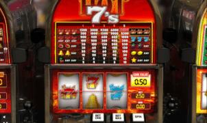 Hot 7s Spielautomat Kostenlos Spielen