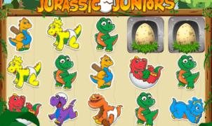 Casino Spiele Jurassic Juniors Online Kostenlos Spielen