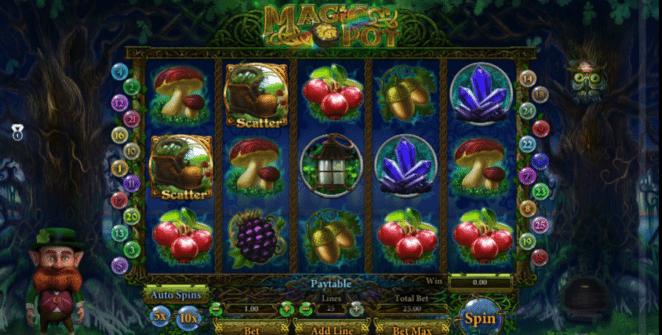 Casino Spiele Magic Pot Online Kostenlos Spielen