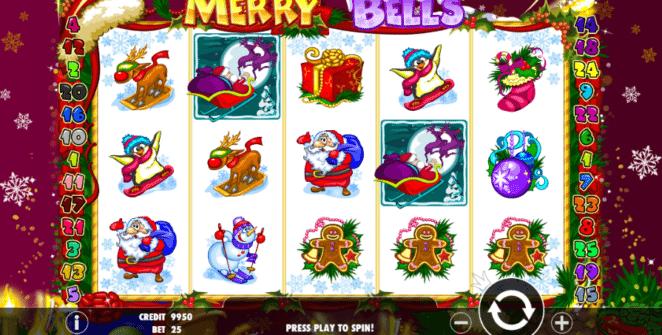 Casino Spiele Merry Bells Online Kostenlos Spielen