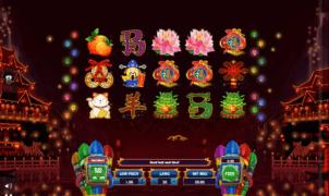 Kostenlose Spielautomat Midnight Lucky Sky Online