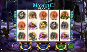 Spielautomat Mystic Slots Online Kostenlos Spielen