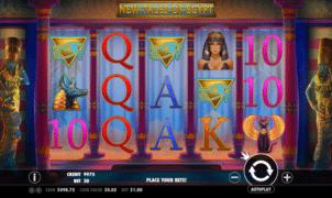 New Tales of Egypt Spielautomat Kostenlos Spielen