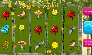Secret Garden Spielautomat Kostenlos Spielen
