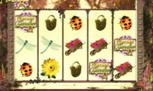 Spielautomat Secret Garden II Online Kostenlos Spielen