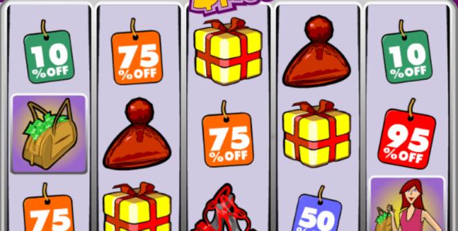 Casino Spiele Shopping Spree Eyecon Online Kostenlos Spielen