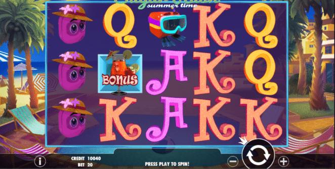 Spielautomat Sugar Rush Summer Time Online Kostenlos Spielen