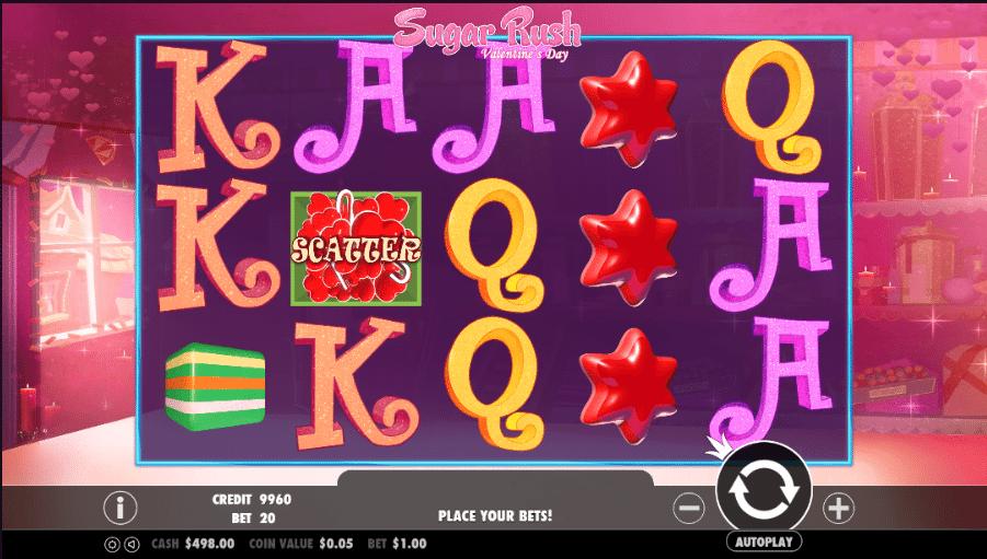 Game roulette offline