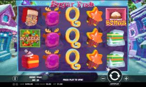 Casino Spiele Sugar Rush Winter Online Kostenlos Spielen