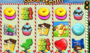 Spielautomat Sugar Train Online Kostenlos Spielen