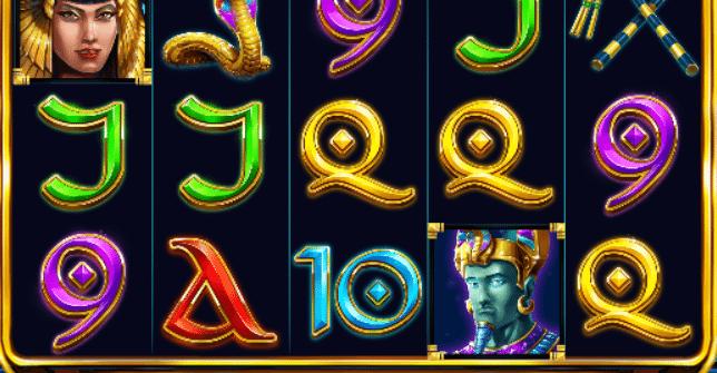 Casino Spiele Temple Of Ausar Online Kostenlos Spielen