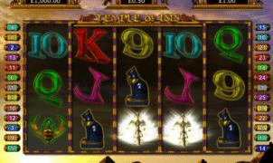 Temple Of Isis Spielautomat Kostenlos Spielen