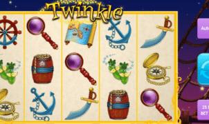 Spielautomat Twinkle Online Kostenlos Spielen