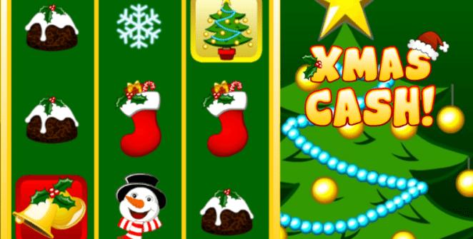 Spielautomat Xmas Cash Online Kostenlos Spielen