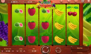 Cherry Bomb Spielautomat Kostenlos Spielen