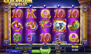 Casino Spiele Cleopatra Online Kostenlos Spielen
