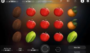 Spielautomat Cosmic Fruit Online Kostenlos Spielen