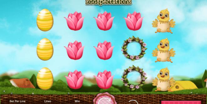 Spielautomat Great Eggspectations Online Kostenlos Spielen