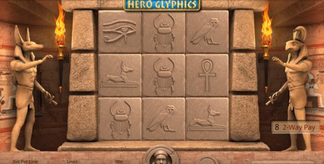 Casino Spiele Hero Glyphics Online Kostenlos Spielen