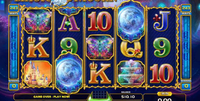Casino Spiele Magic Unicorn Online Kostenlos Spielen