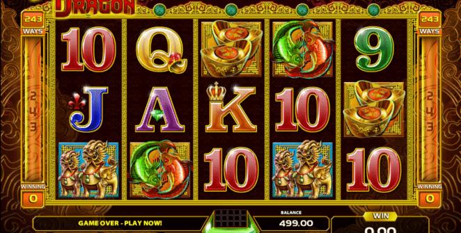 Casino Spiele Power Dragon Online Kostenlos Spielen