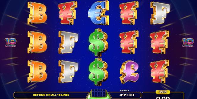 Kostenlose Spielautomat Star Cash Online