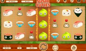 Casino Spiele Sushi Cuties Online Kostenlos Spielen