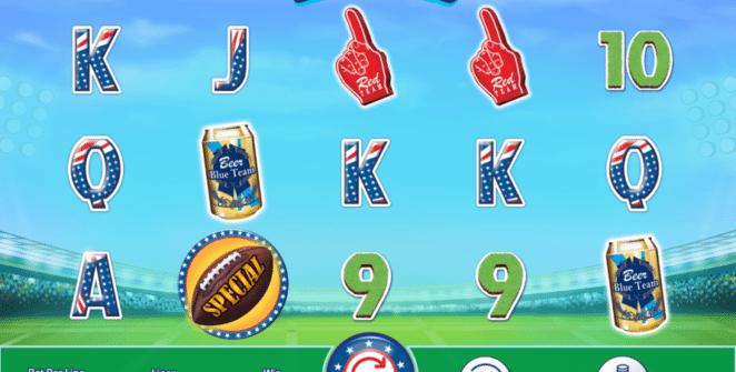 Tailgating Spielautomat Kostenlos Spielen