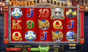Casino Spiele Venetia Online Kostenlos Spielen