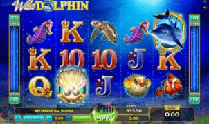 Wild Dolphin Spielautomat Kostenlos Spielen