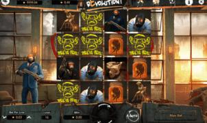 Revolution Spielautomat Kostenlos Spielen