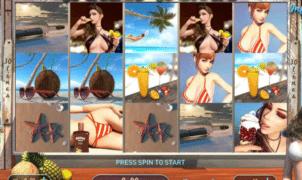 Spielautomat Bikini Beach Online Kostenlos Spielen