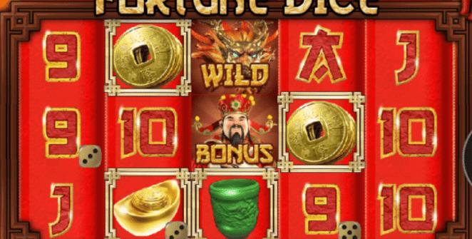 Spielautomat Fortune Dice Online Kostenlos Spielen