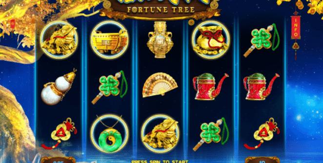 Casino Spiele Fortune Tree Online Kostenlos Spielen